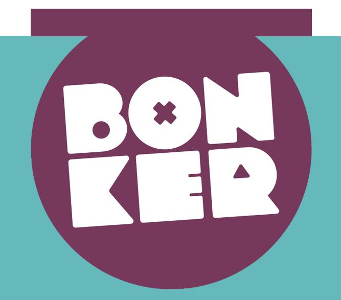Bonker Moodcourt -logo